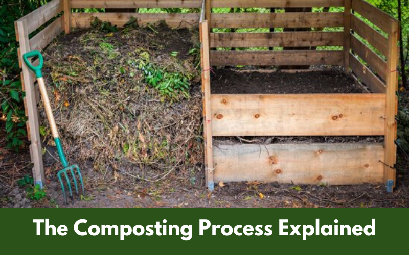 The Composting Process Explained