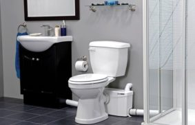 Best Macerator Toilet