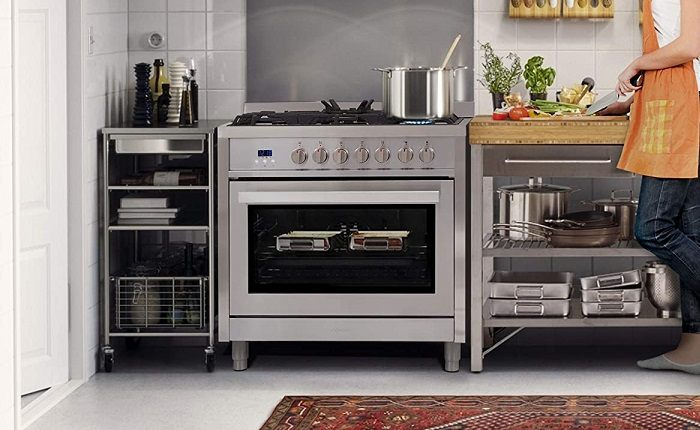 How to Buy the Best 36-Inch Gas Range