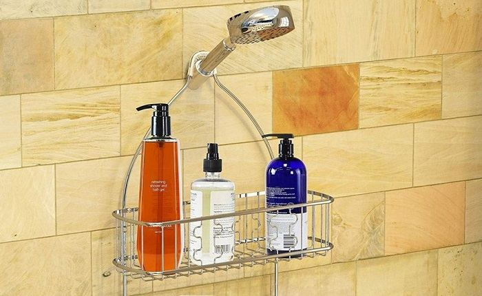 How to Buy the Best Shower Caddy