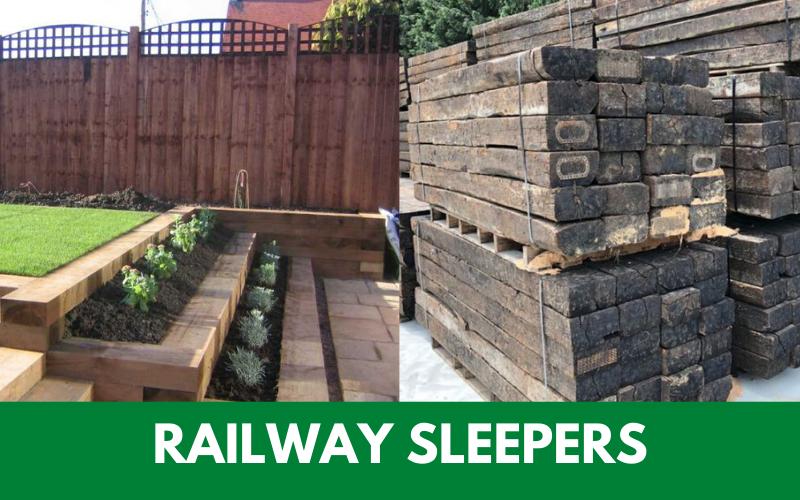 Railway Sleepers
