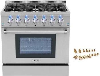 Thor Kitchen B01D73N9F4