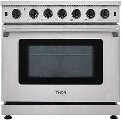 Thor Kitchen LRG3601U