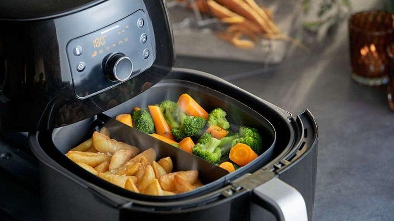 Air Fryer Size Guide