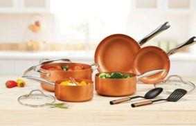 Are Copper Pans Oven Safe