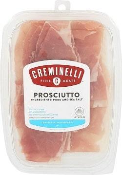 Creminelle – Italian Sliced Prosciutto