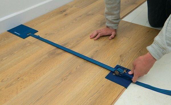 Flooring Clamp