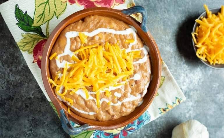 How to Buy the Best Canned Refried Beans