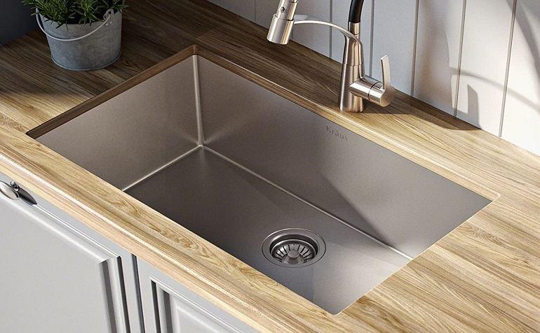 How to Buy the Best Undermount Kitchen Sink
