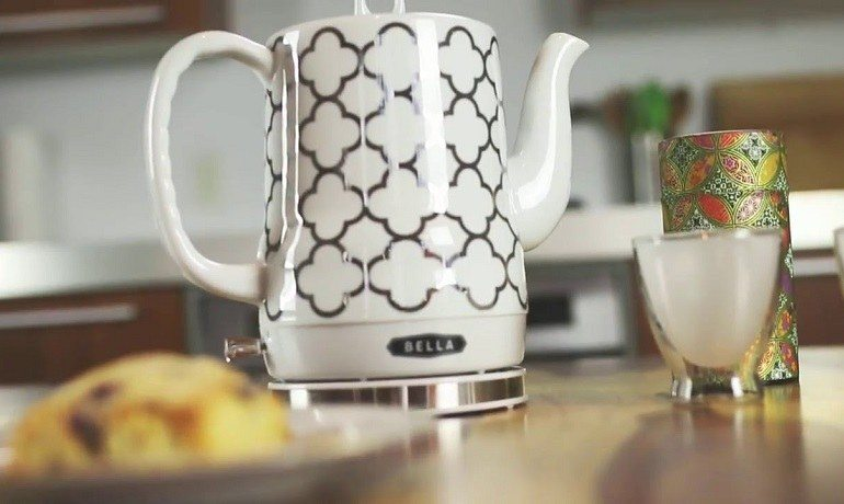 How to Buy the Safest Electric Kettle Without Plastic