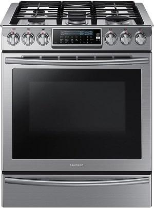 Samsung NX58H9500WS