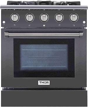 Thor Kitchen HRG3080GMT
