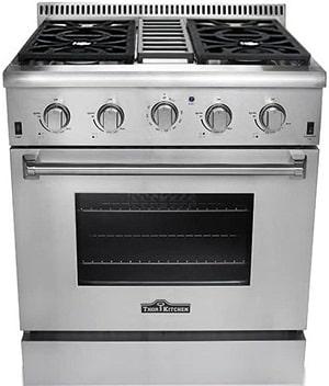 Thor Kitchen HRG3080U
