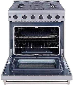 Thor Kitchen LRG3001U