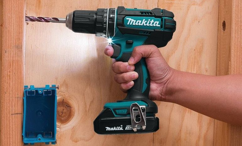How to Buy the Best Cordless Hammer Drill