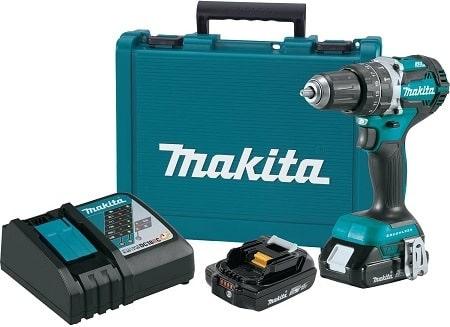 Makita XPH12R