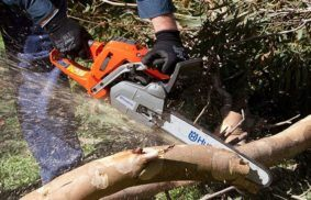 What is Chainsaw Used For