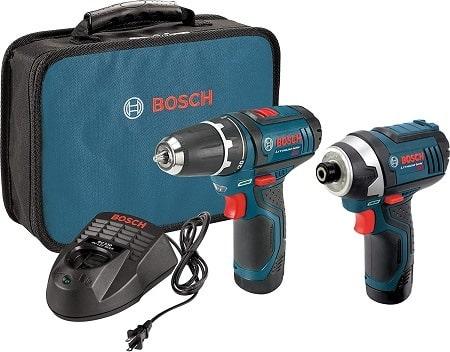 Bosch CLPK22-120