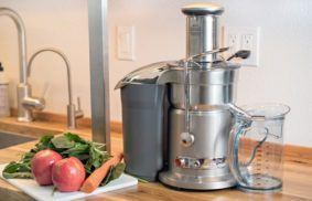 Breville 800JEXL Review