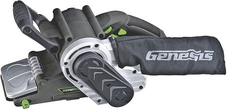 Genesis GBS321A