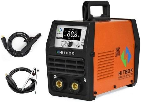 Hitbox UW-ARC160D