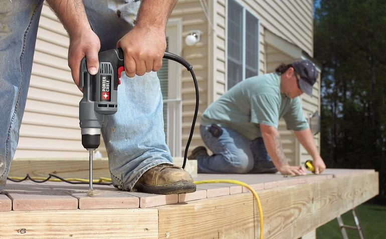 How to Buy the Best Corded Drill