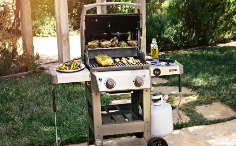 How to Buy the Best Natural Gas Grill