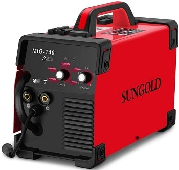 Sungoldpower 140A