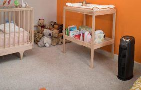 Best Air Purifier For Baby And Nursery