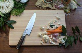 Best Shun Knife