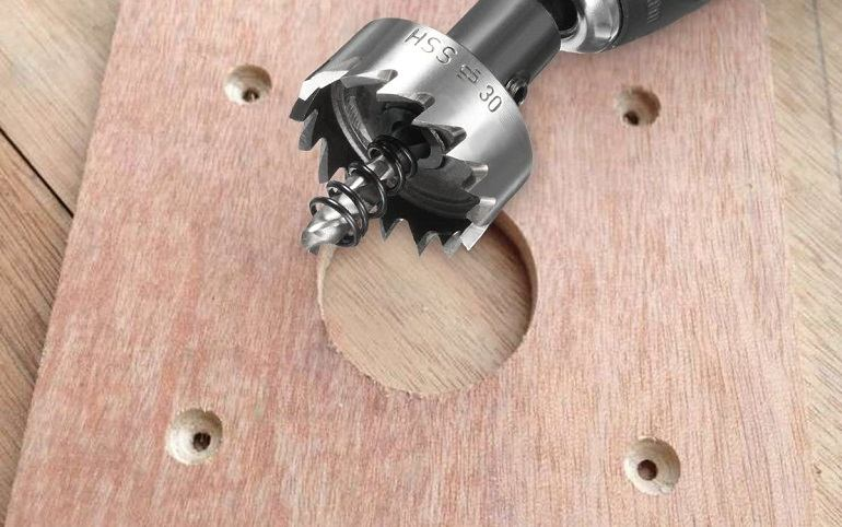 How to Buy the Best Hole Saw Kit