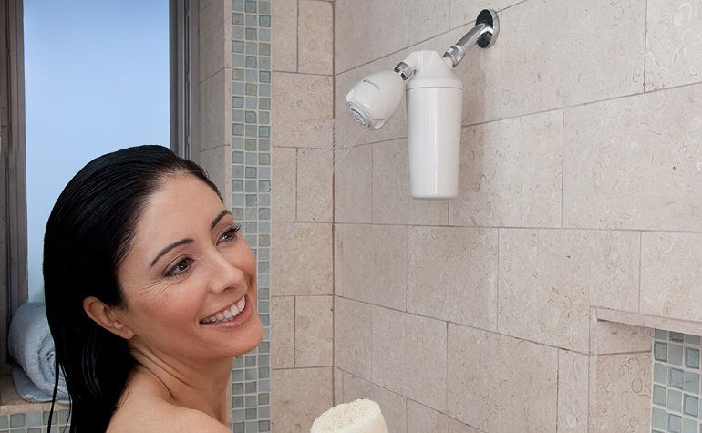 How to Buy the Best Water Softener Shower Heads
