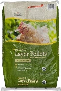 Manna Pro Layer Pellets