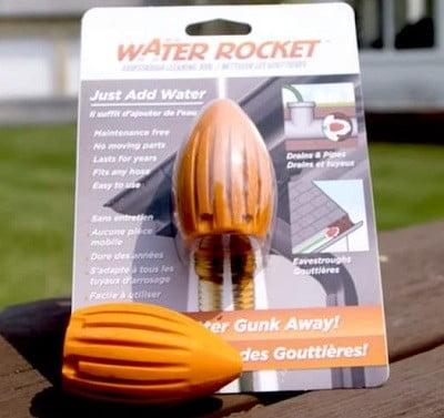 Water Rocket 9200