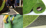 Beginners guide to laying artificial grass
