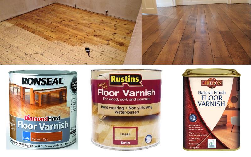Best Floor Varnish Picks