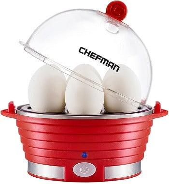 Chefman Egg Boiler