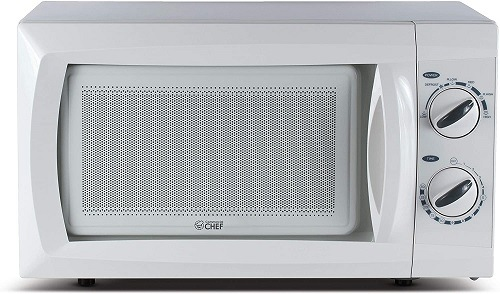 Commercial Chef CHM660W
