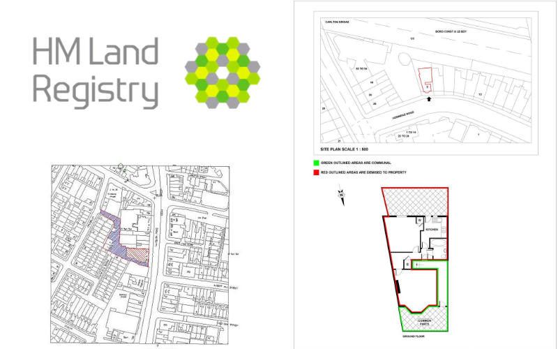 HM Land Registry Example