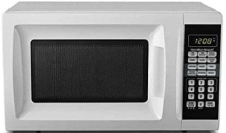 Hamilton Beach Microwave Oven