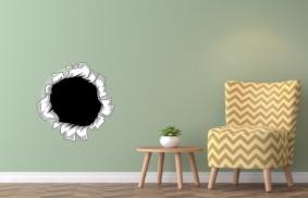 Plasterboard Hole