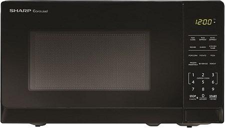 Sharp Microwaves ZSMC0710BB