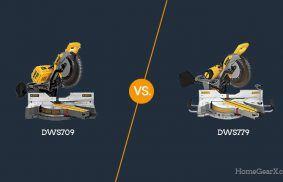 7dws709 vs dws779