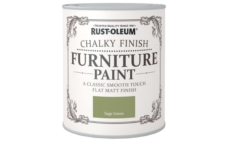 Rust-Oleum Furniture Paint