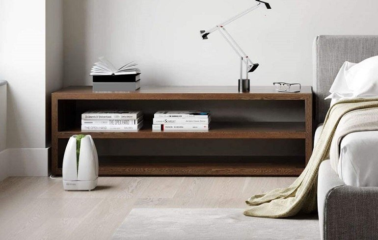 Types of Filterless Air Purifiers