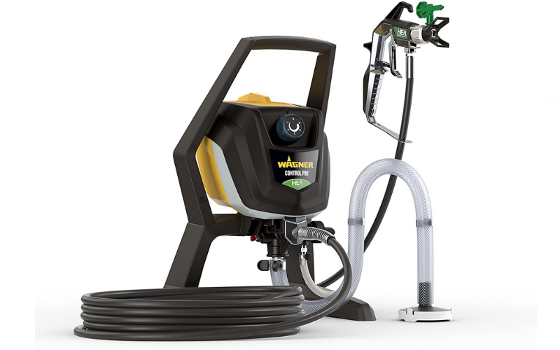 Wagner Industrial Paint Sprayer