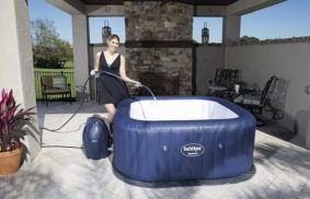 Best 2 Person Hot Tub