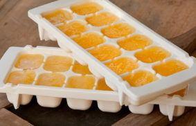 Can You Freeze Juice