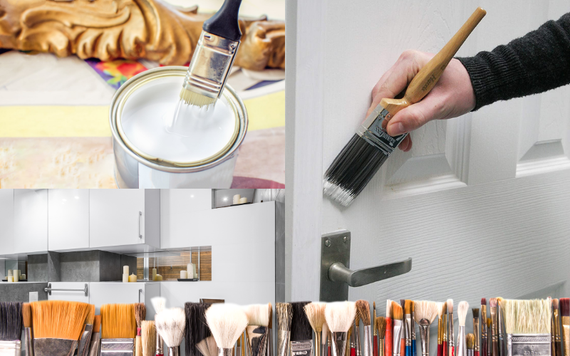 Glossing-With-A-Paintbrush
