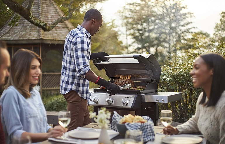 How to Buy the Best 3 Burner Gas Grills